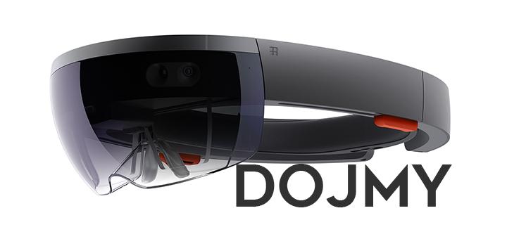 HoloLens Dojmy