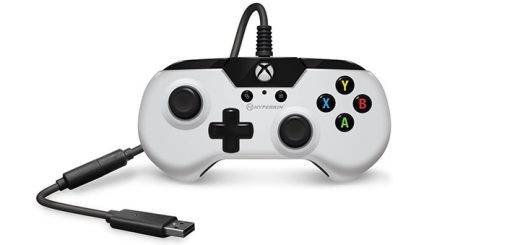 Hyperkin X91 Controller White
