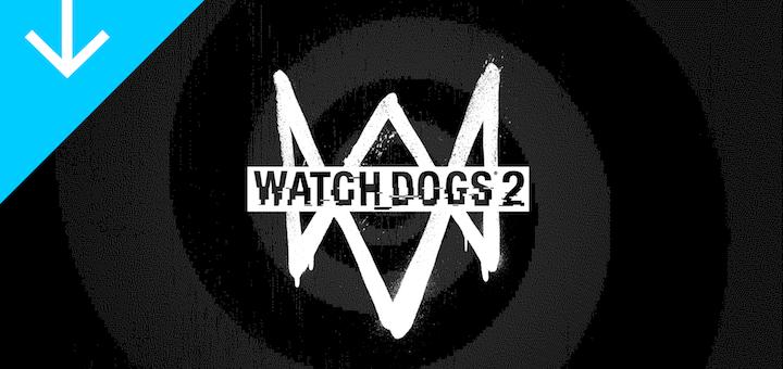 Watch_Dogs 2 Update