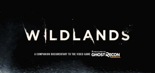 Ghost Recon: Wildlands movie