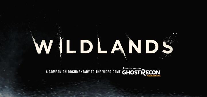 Ghost Recon: Wildlands movie