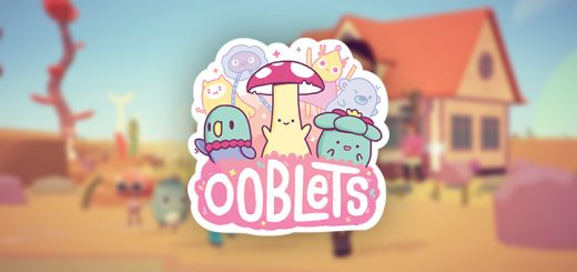 Ooblets Game