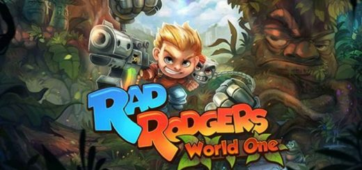 Rad Rogers