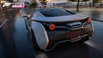 TAMO Racemo in Forza Horizon 3