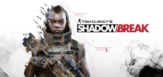 Tom Clancy's ShadowBreak
