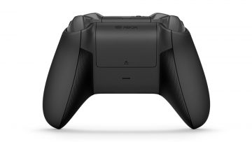 Xbox Recon Tech Wireless Controller Rear