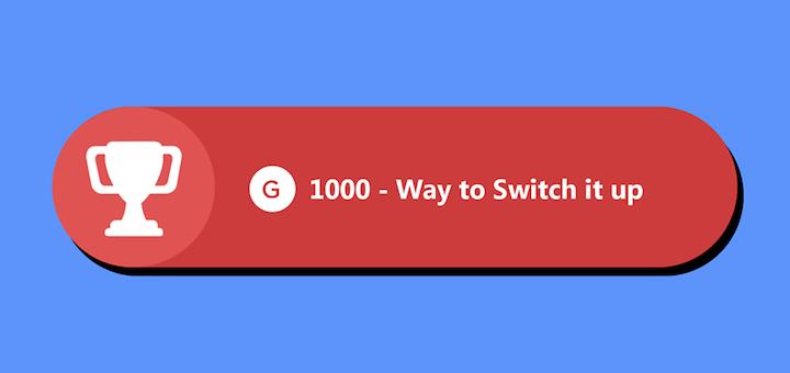 Xbox celebrates Nintendo Switch Launch