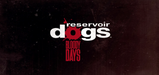Reservior Dogs: Bloody Days