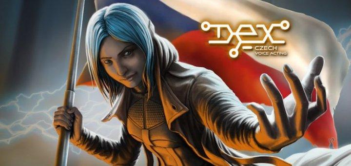 DEX Czech Voice Acting