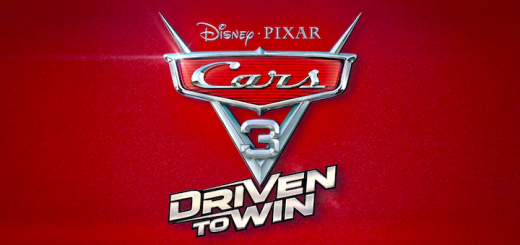 Disney Pixar Cars 3 Driven to Win