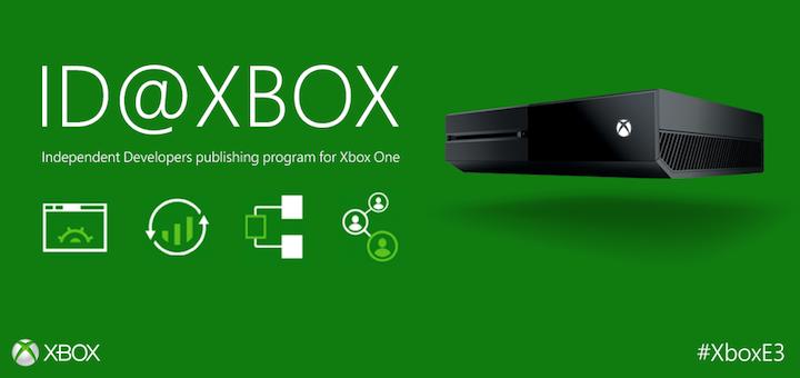 ID@Xbox