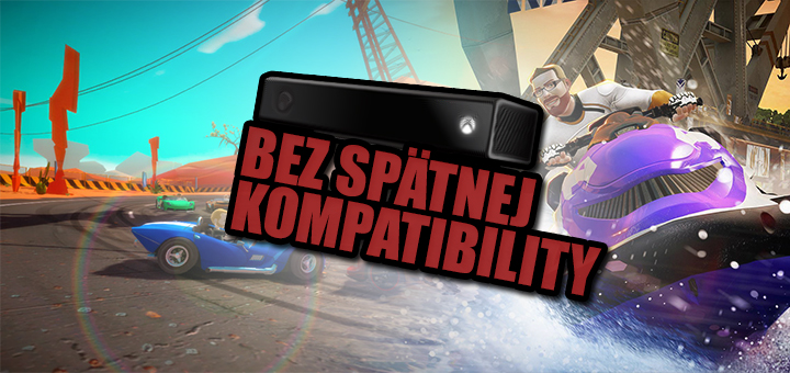 Kinect Xbox One Spatna Kompatibilita