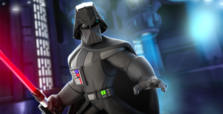 Studio Gobo Disney Infinity Star Wars