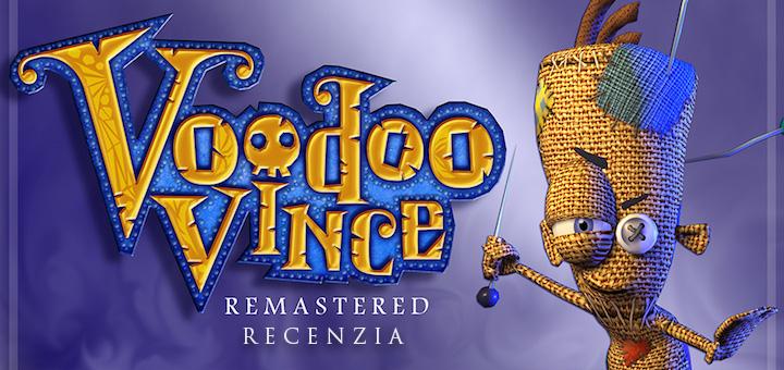 Voodoo Vince Recenzia