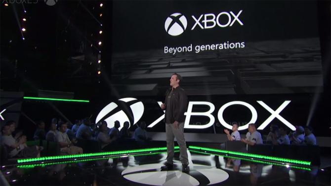 Xbox Beyond Generations