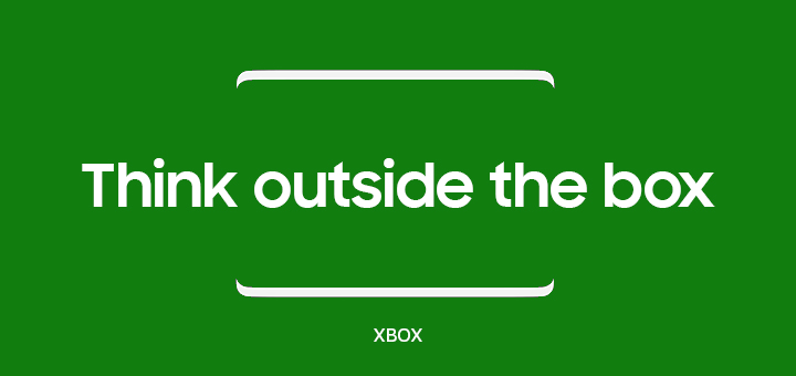 Xbox Outside the Box