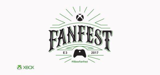 Xbox FanFest 2017
