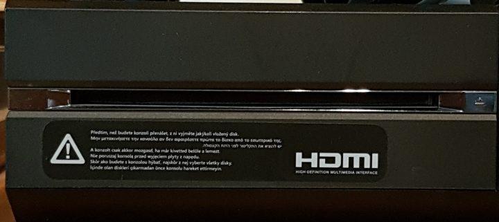 Xbox One Sticker