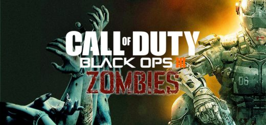 Black Ops 3 Zombie Chronicles