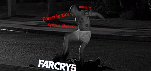 Far cry 5 peticia