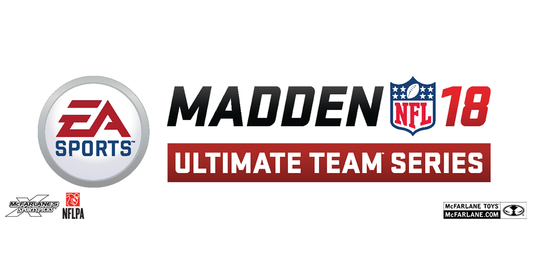 Madden 18 Ultimate Team Series