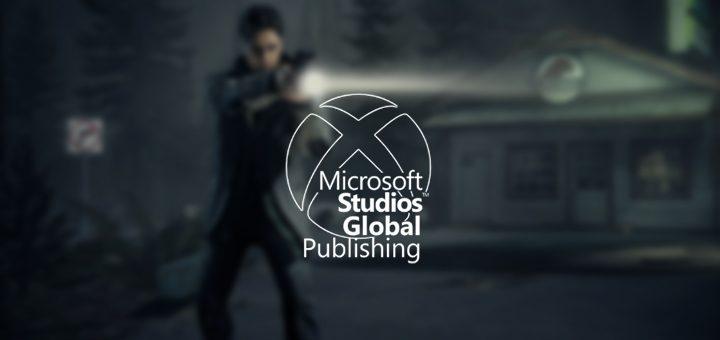 Microsoft Studios Global Publishing