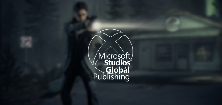 Microsoft Studios Global Publishing