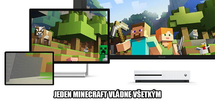 Minecraft UWP Scorpio