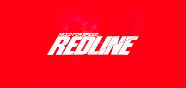 Need for Speed Redline