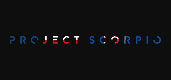 Project Scorpio CZ SK