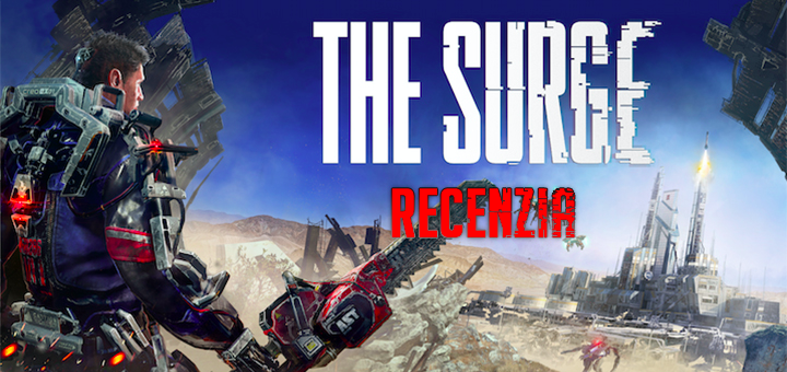 The Surge Recenzia