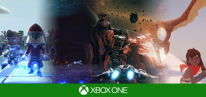 This Week on Xbox May 22-28