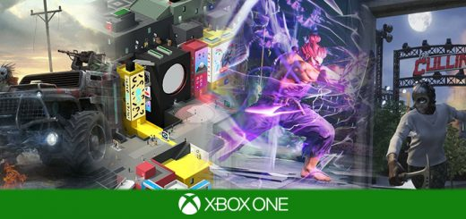 This Week on Xbox May29-June4
