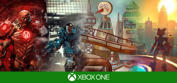 This Week on Xbox May 15-22