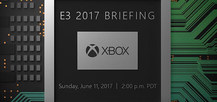 Xbox E3 Invite