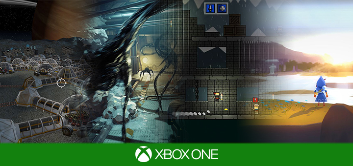 This Week on Xbox (May 1-7)