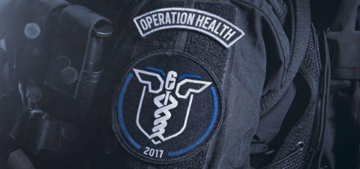 Rainbox Six: Siege Operation Health
