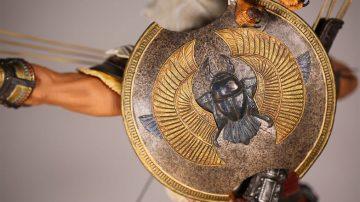 Assassins Creed Origins Legendary Bayek Statue