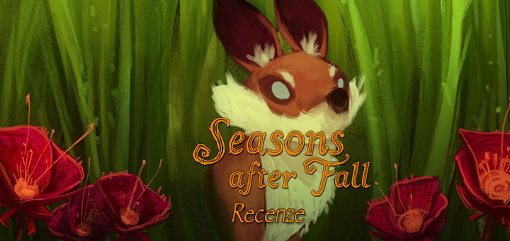 Seasons After Fall Recenze