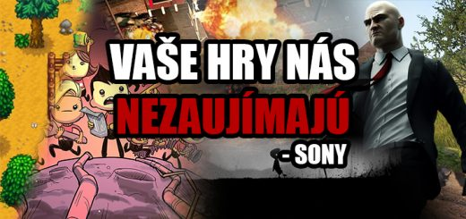 Sony Against Indie Games