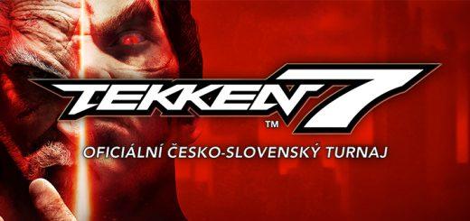Tekken 7 Cup