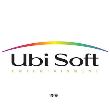 Ubisoft 1995