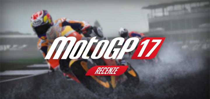 MotoGP 17 Recenze