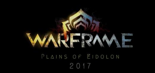 Warframe Plains of Eidolon