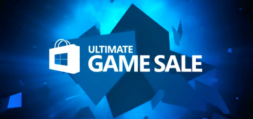 Windows 10 Ultimate Game Sale