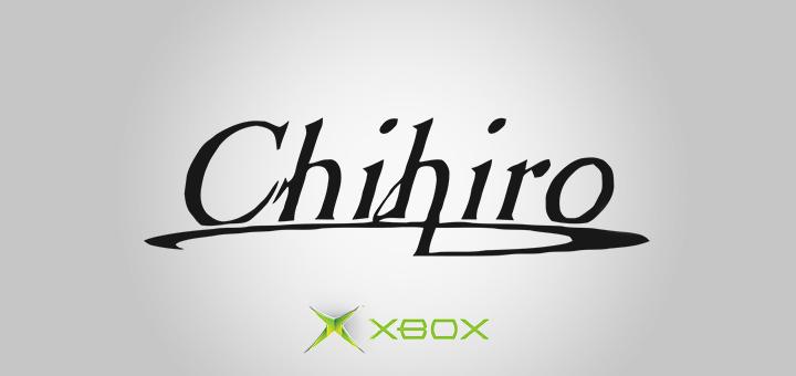 Xbox Chihiro