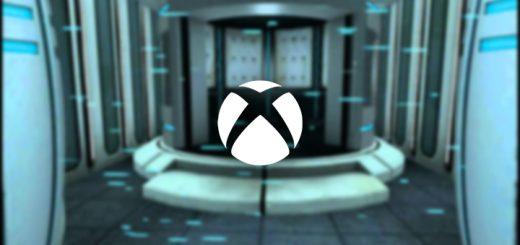 Xbox Elevator