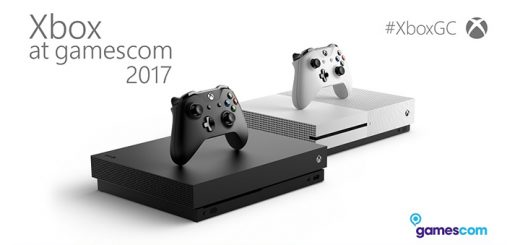 Xbox at Gamescom 2017