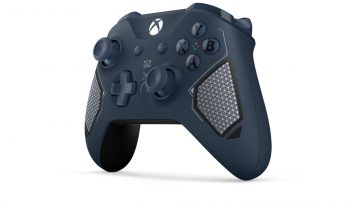 Xbox Wireless Controller Patrol Tech Special Edition