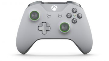 Xbox Wireless Controller Grey/Green